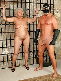 Moms BDSM Pics